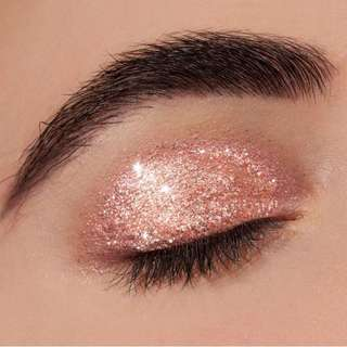 INSTOCK: Lime Crime Diamond Dew (liquid glitter eyeshadow) in ROSE GOALS and CHOCOLATE DIAMOND