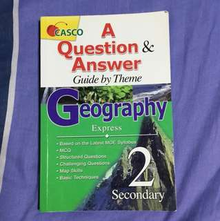 Geography guide