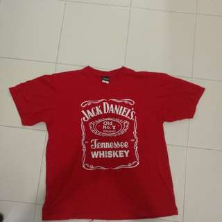 100% cotton Preprinted T-shirt (Made in Thailand)