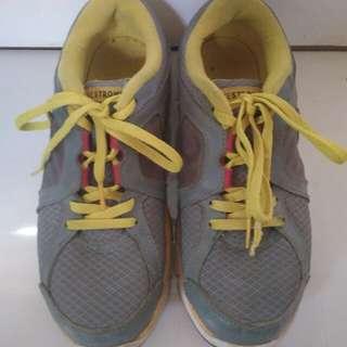 Authentic Nike & Adidas Shoes