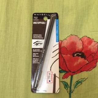 Maybelline Automatic Eyeliner Pencil