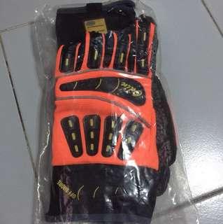Mechanix Glove