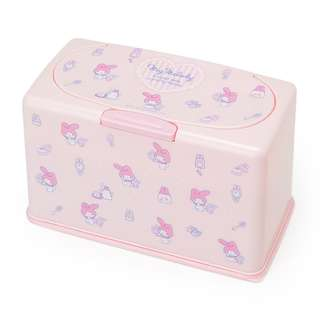Japan Sanrio My Melody Mask Storage Case
