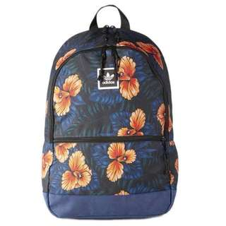 Sweat Leaf Backpack (Adidas Originals)
