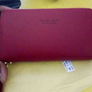 """Dompet Import """"Forever Young"""""""