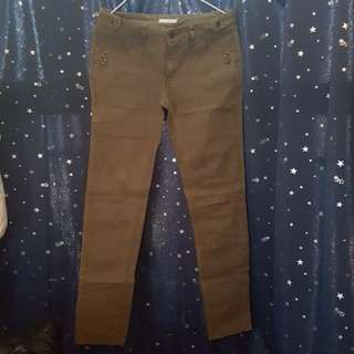 IT izzue size 28 trousers