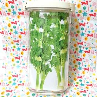 透明密封保鮮罐