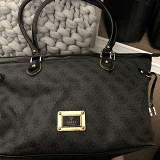 Guess Scandal Carryall Tote