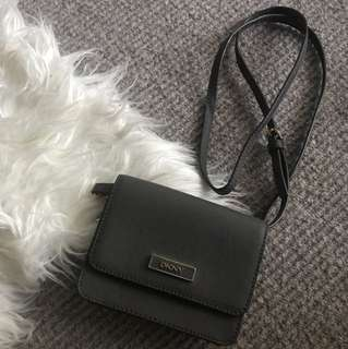 Authentic DKNY Side Bag