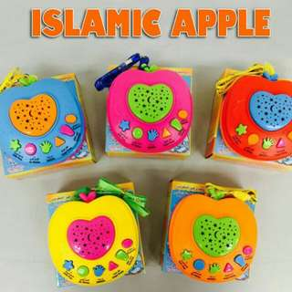 Islamic Apple