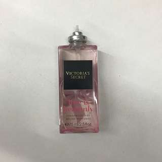 Victoria's Secret Love is Heavenly Mist