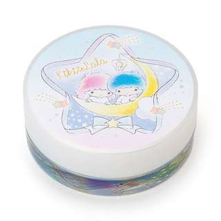 Japan Sanrio Little Twin Stars Furupuru Cream
