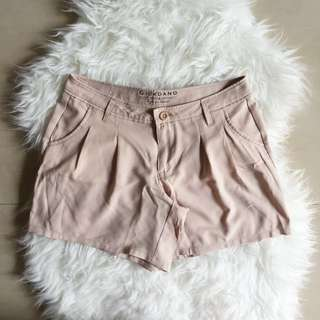 Giordano Nude Shorts