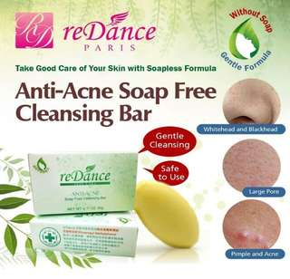ReDance Beauty Products