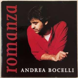 Andrea Bocelli - Romanza