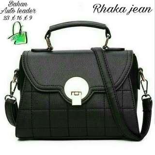 Rhaka Jeans Bag