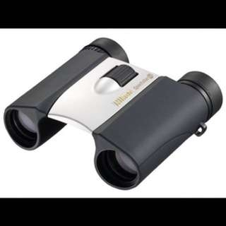 Nikon Sportstar Ex 8x25 DCF可少議