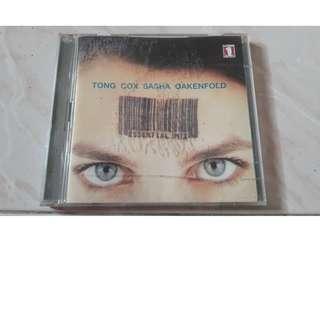 Essential Mix - Paul Oakenfold, Pete Tong, Carl Cox & Sasha (4 CD set)