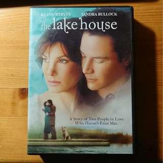 The Lake House DVD starring Keanu Reeves