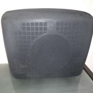 Brand New - Samsung SubWoofer Speaker System. - Selling The Subwoofer Speaker System Only. Height 30cm Width 20cm Length 40cm.