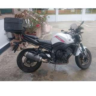Yamaha FZ1N  10K Take & Go