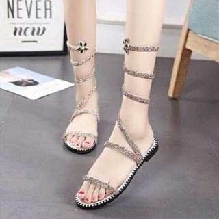 Korean Sandal