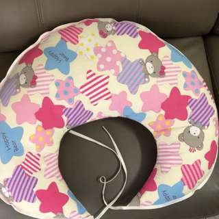 Nursing Pillow / breastfeeding pillow / baby sit support