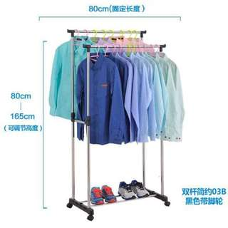 Cloth/laundry racks