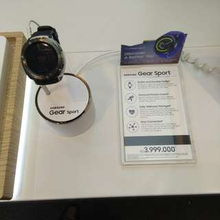 Samsung gear sport bisa kredit tanpa kartu kredit