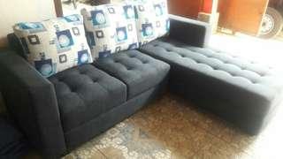 Sofa l santai smock