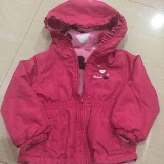 Winter jacket oshkosh