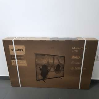 Philips 49 inch TV