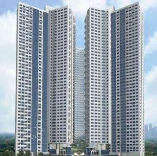 Condo at BGC taguig near sm aura