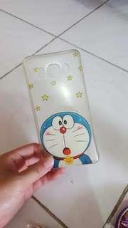 Case Doraemon Samsung J5 2016