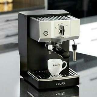 KRUPS COFFE XP5620 Bisa Dicicil Tanpa Kartu Kredit