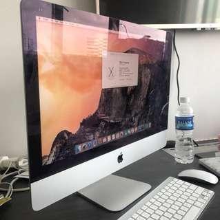 "iMac Slim 21.5"" Late 2012"