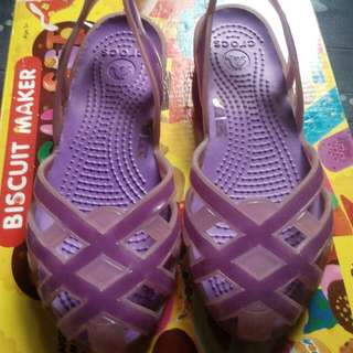 crocs sandals for kids