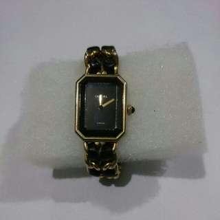 Authentic Chanel Premier Watch