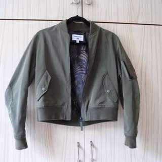 Uniqlo - Bomber Jacket