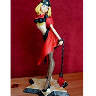 1/7 Yamato Velvet figure from Odin Sphere