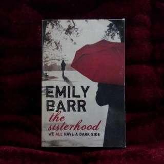 The Sisterhood [Emily Barr]
