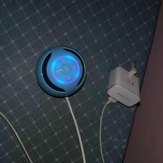 Wireless speaker(Ball shaped)