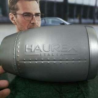 box watches brand Haurex Italia bentuk Rudal