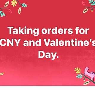 Cny, Vday