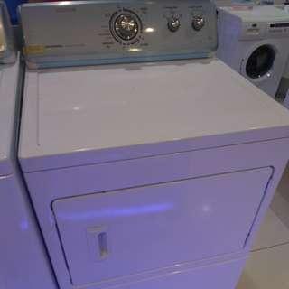 Maytag heavy duty electric dryer 10.5kg