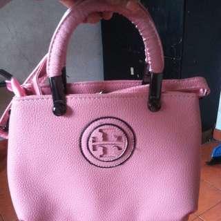Tas Wanita (pink)