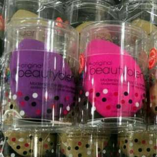 CNY PROMO The Original Beauty Blender