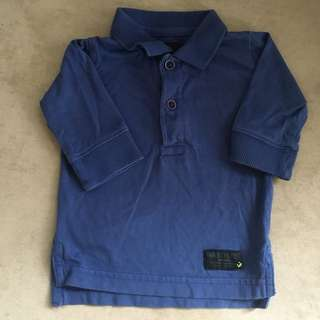 NEXT Baby Boy Shirt 3-6m