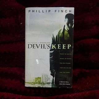 Devil's Keep [Phillip Finch]