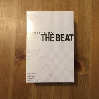 Burberry - The Beat  perfume (Brand New$